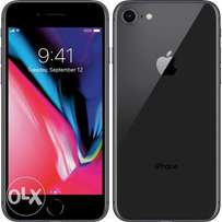 Factory Sealed Apple iPhone 8 [256GB] Brand New Free delivery