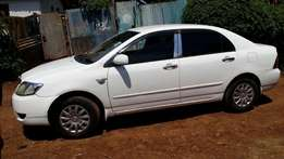 A well maintained and clean NZE On Sale at only 600K Negotiable