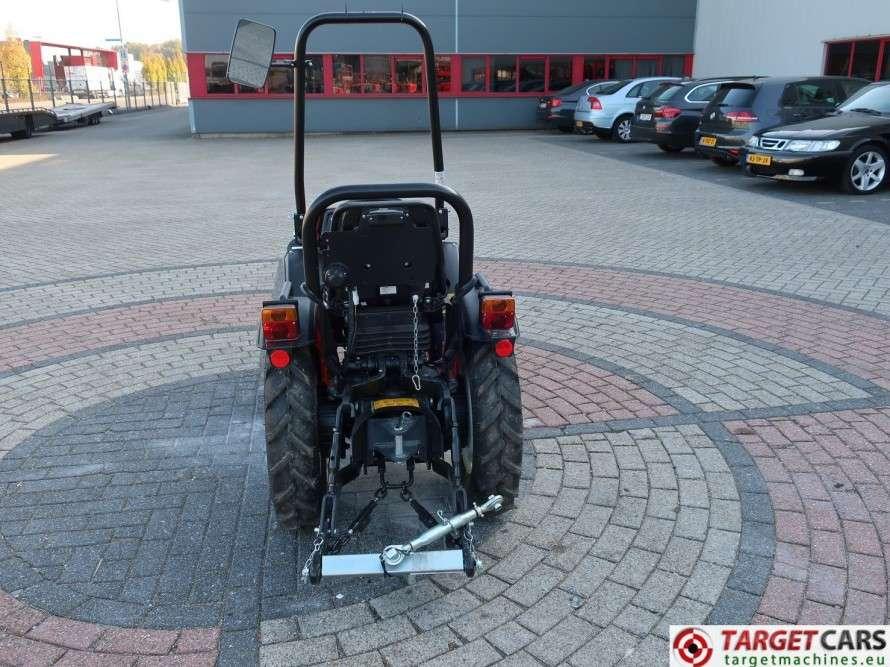 Goldoni Base 20SN Tractor 4WD Diesel 20.4HP NEW UNUSED - image 5