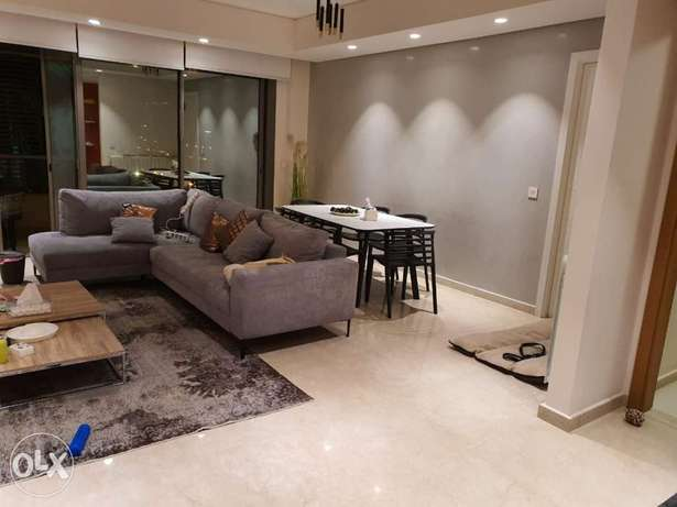 AH21-065 Apartment for rent in Dbayeh, 110 m2, $2,000 Cash