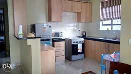 2 Bedrooms Master Ensuite Fully Furnished In Ruaka