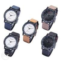 High quality audi wrist watches