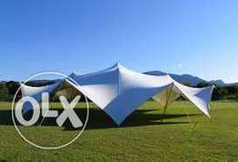 Water Proof Stretch Tents For Sale