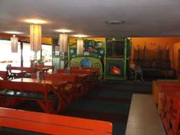 Top Franchise Opportunity - RJ's in Durban North