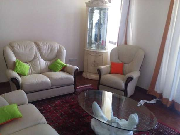 A magnificent 3 bed apartment with SQ for sale in Loresho Loresho - image 7