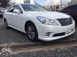 Toyota Crown Very clean 2010 KCL 2500CC V6 engine