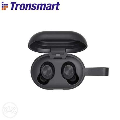 Tronsmart Spunky Beat TWS Bluetooth 5.0 Earphones QualcommChip Wireles