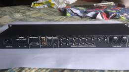 MOTU 8 channel firewire interface for sale