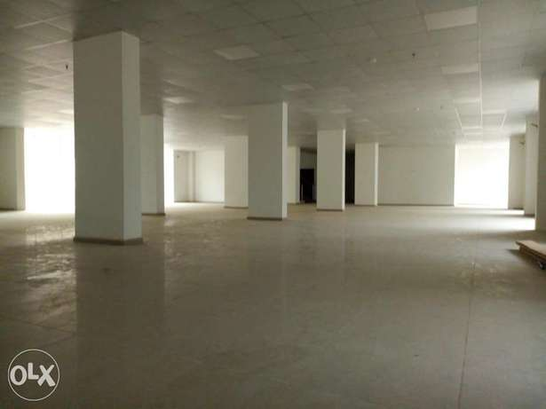 Office space of 120sqm for rent at Wuse 2 Wuse 2 - image 2