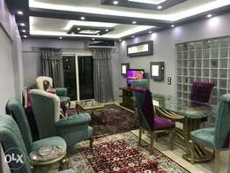 To rent a super Lux apartment, Alexander's apartment mall city square.