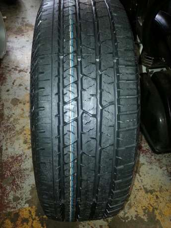 255/70R16 brand new tyres Continental cross contact on sale for bakkie Pretoria West - image 6