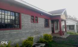 A classic 3 bedroom all en suite;Ongata Rongai