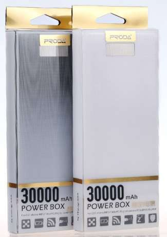 Proda 30000mah power bank,1 yr warranty:free delivery Nairobi CBD - image 2