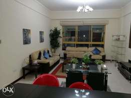 Very huge apartment with full sea view near to bahrain specialist