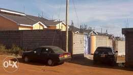 3 bedrooms bungalows in Ruiru behind Kenyatta University Ruiru campus