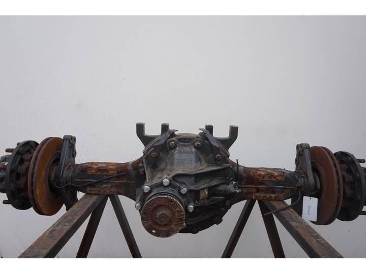 MAN HY-1350-12 37/12 - 2012