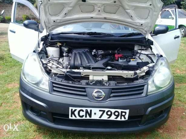 New Import Nissan AD, Extremely Clean for Sale Langata - image 7