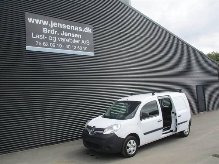 Renault Kangoo Maxi - 2014