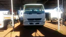 Fuso 8ton truck on special at a bargain