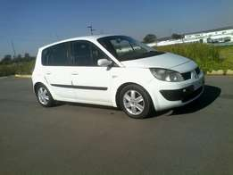 Renault scenic 1.9dci for sale
