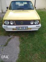 1.8citi sport golf for sale or swop