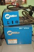 Miller welding machine bargain !