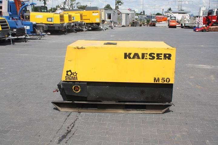 Kaeser M 50 - 2010