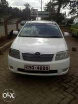 Used Toyota Fielder for sale