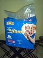 Softcare Diapers