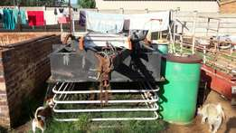 3x trailers for sale