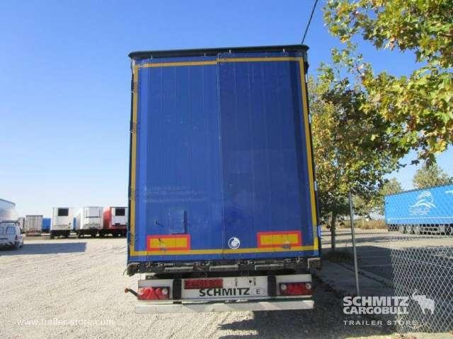 Schmitz Cargobull Semiremolque Lona Standard - 2011 - image 6