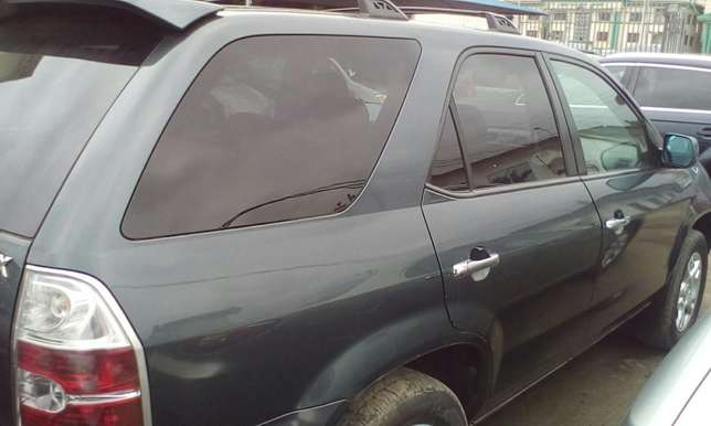 Neat 2006 Acura MDX Up for Grabs!!! Lagos Mainland - image 6