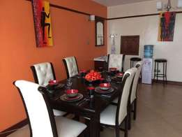 Soiuth C furnished townhouse to let
