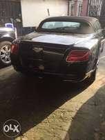 015 bently available at 105m
