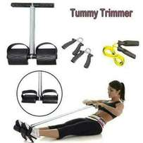 Tummy trimmer kit