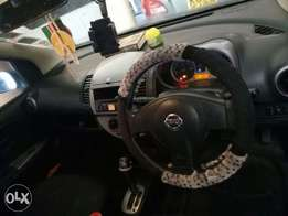 The car is very good condition
