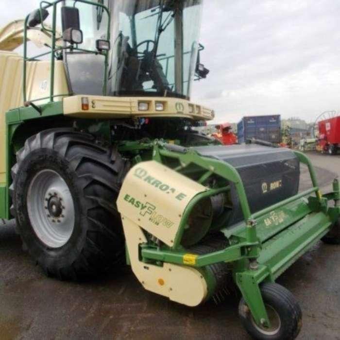 Krone Big X 650 - 2008 - image 2