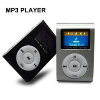 Clip mp3 players