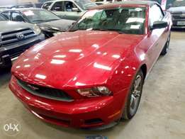 Tokunbo 2011 Ford Mustang