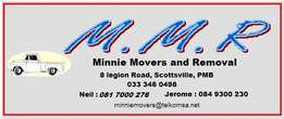 Minnie Movers and Removal