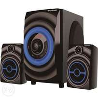 TAGWOOD MP-2173 Multimedia 2.1 Subwoofer With Bluetooth