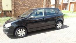 2006 Polo Hatchback for R59000