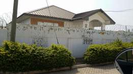 New 2Bedroom House Inside Devtracco Courts, Good Security/Fire Service
