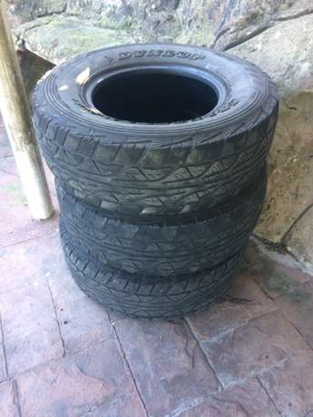 second had Tyres for sale Gonubie - image 4