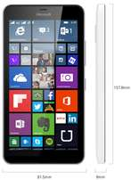 brand new nokia limia 640XL LTE in shop with one year warranty