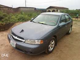 Altima Nissan for sale