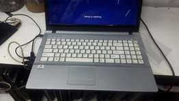 Proline laptop clean for sale