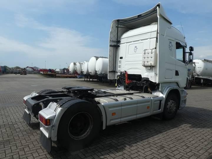 Scania R500 retarder - 2006 - image 4