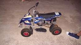 Mini Quad for sale