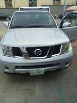 Used Nissan Pathfinder 2005 Model for Sale.